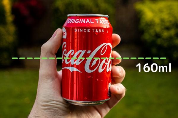 世界中のコロナウイルスを一箇所に集めたら「コーラの缶半分」くらいに収まってしまう