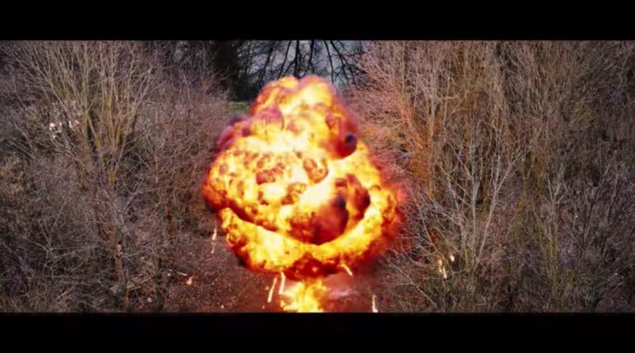 ホンモノの爆弾が映画のように「ド派手」に爆発しない理由とは?