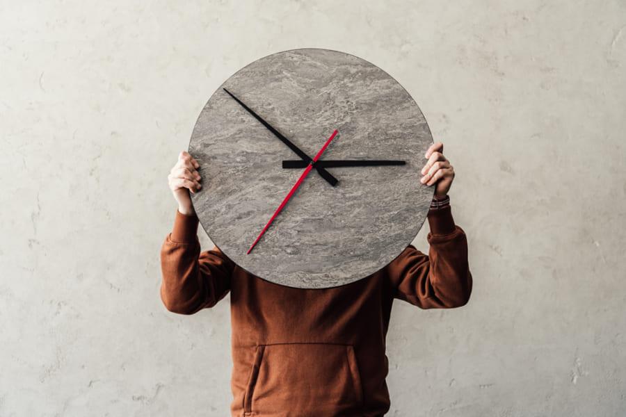 自殺を考える人は「時間の流れが遅くなっている」ことが判明(アメリカ)