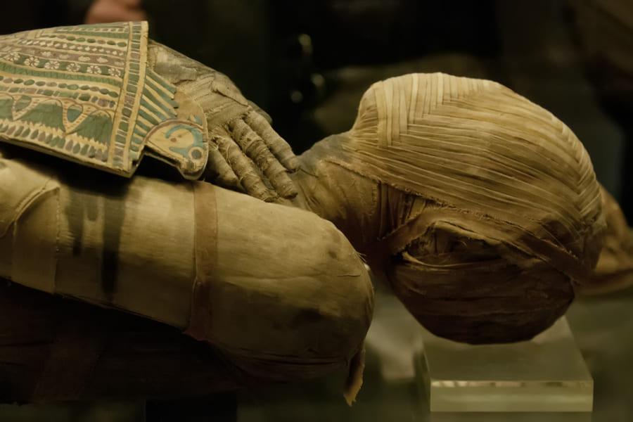 「ミイラの作り方」の最古のマニュアルを発見! 防腐処理の手順に新事実が記されていた