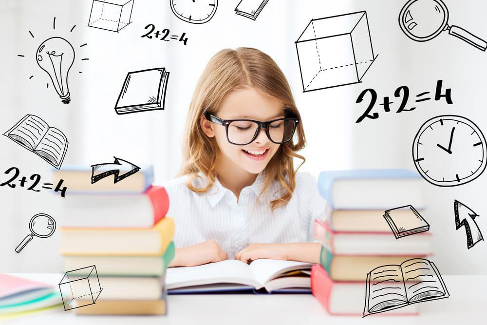 数学も読書によって鍛えられる