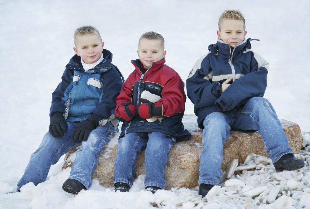 一卵性の三つ子は生まれるのか