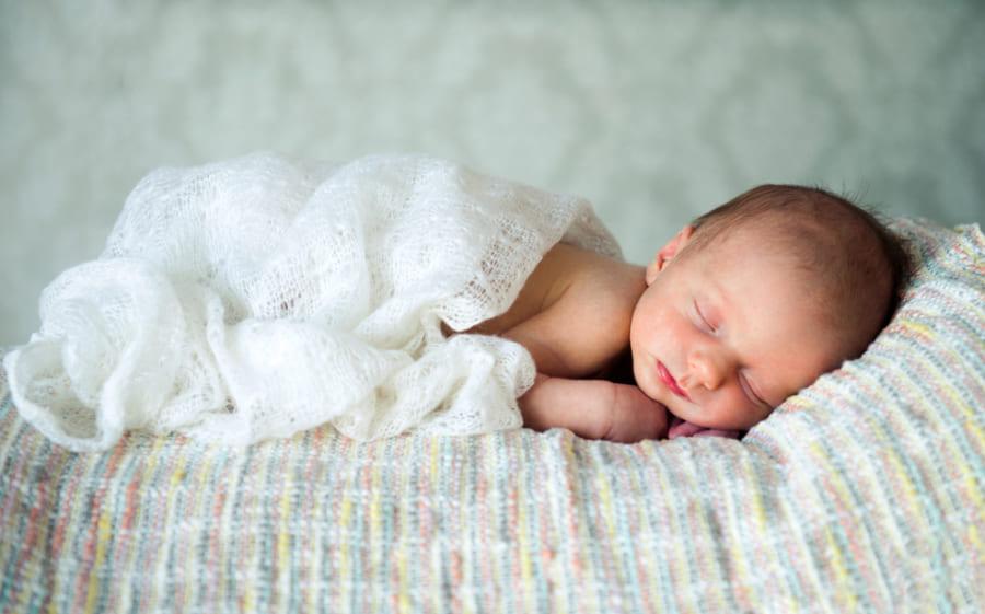 世界初、母親のワクチン接種後に「コロナ抗体をもった新生児」が誕生(アメリカ)
