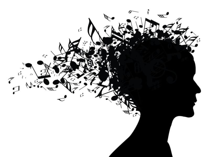 音楽の快感は「アルコールと同じ脳領域」で発生していたことが判明