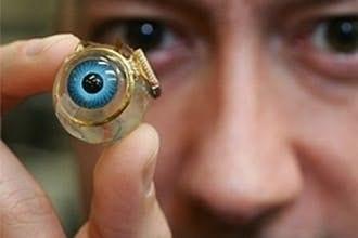 「生体工学網膜」が失明治療に革命を起こす?