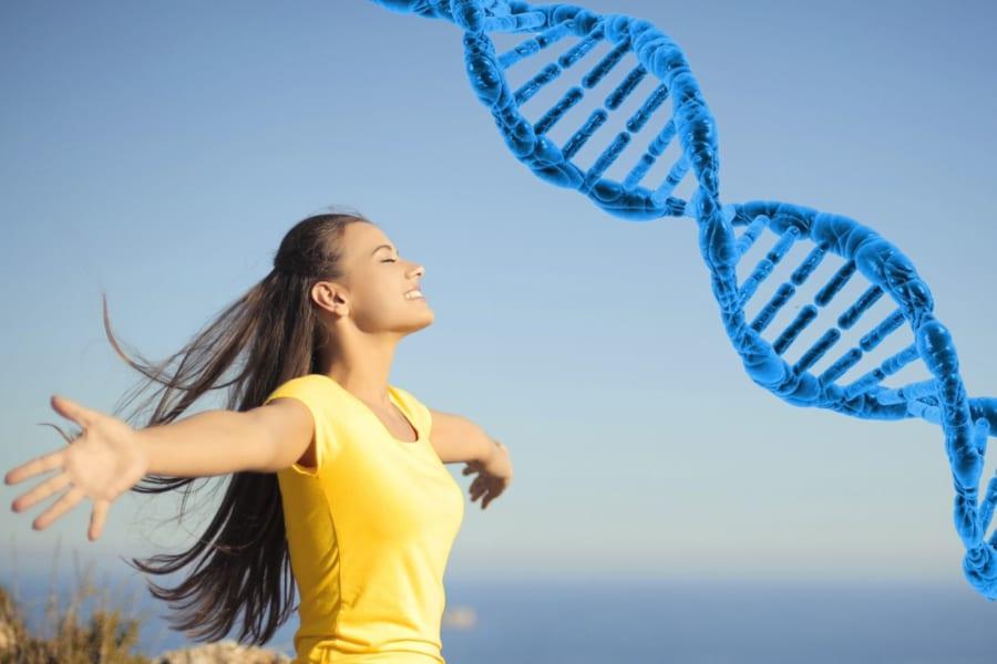 「空気」からDNAを検出できるようになった