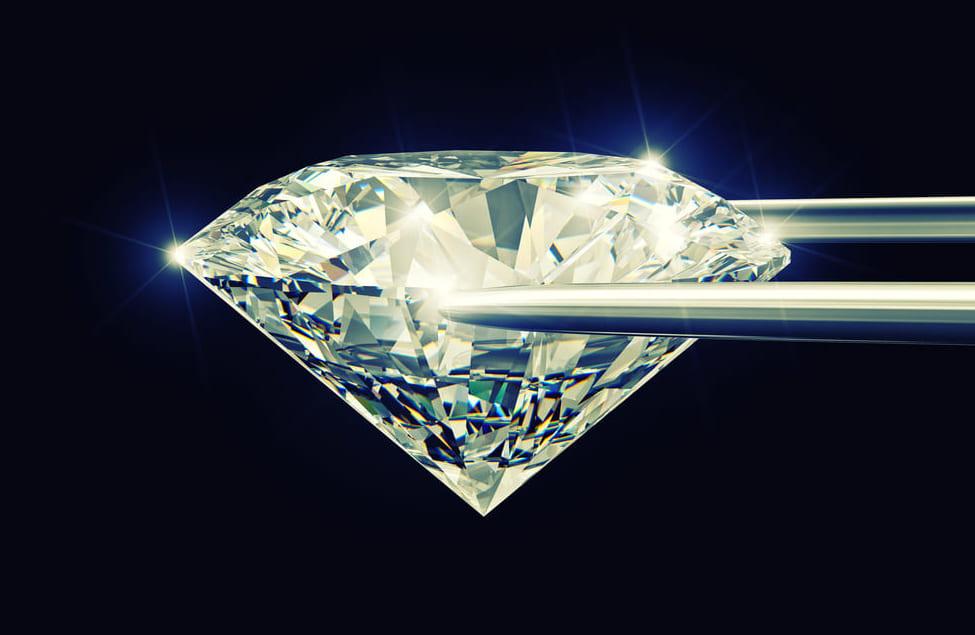 人工ダイヤモンドの剛性測定に成功