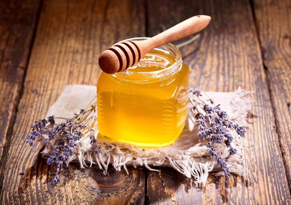 ハチミツに冷戦期の放射性物質が?