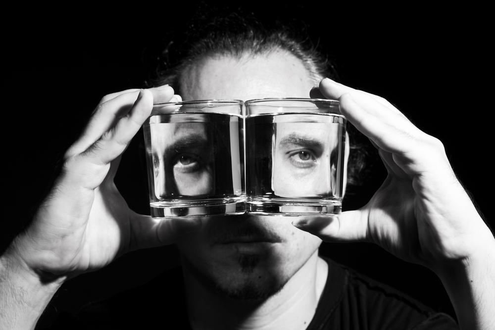 うつ病は視覚情報の処理に影響を与える