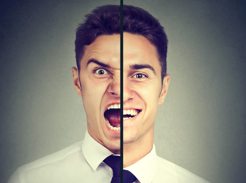 慢性的な仕事のストレスはヒトの性格を変えてしまう