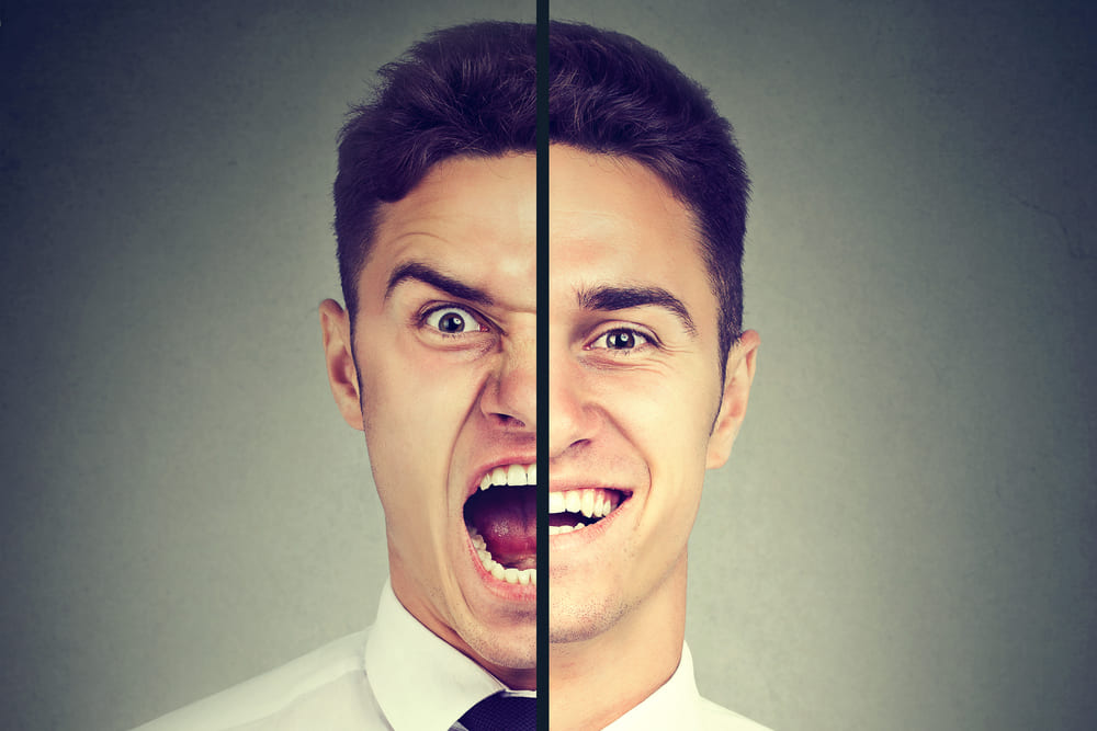 慢性的なストレスはヒトの性格を変化させる