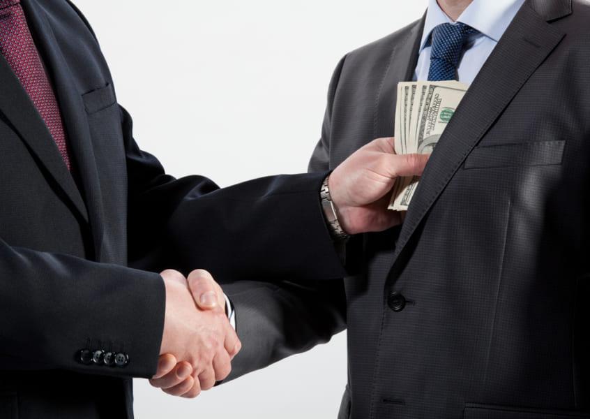 お金持ちが寄付するのは富裕層の支持を得るためかもしれない