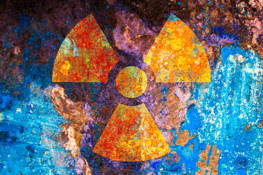 チェルノブイリ原発事故から35年。被災者の子に放射能の影響は遺伝しないことが判明