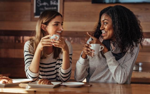 コーヒーは社会人にとって浸透している飲み物