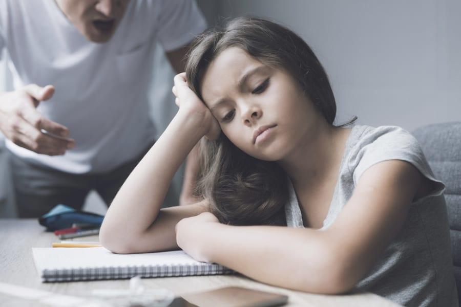 子どもを「いじめっ子」にしてしまう親の教育が明らかに