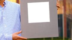 太陽光を98.1%反射する超白色塗料