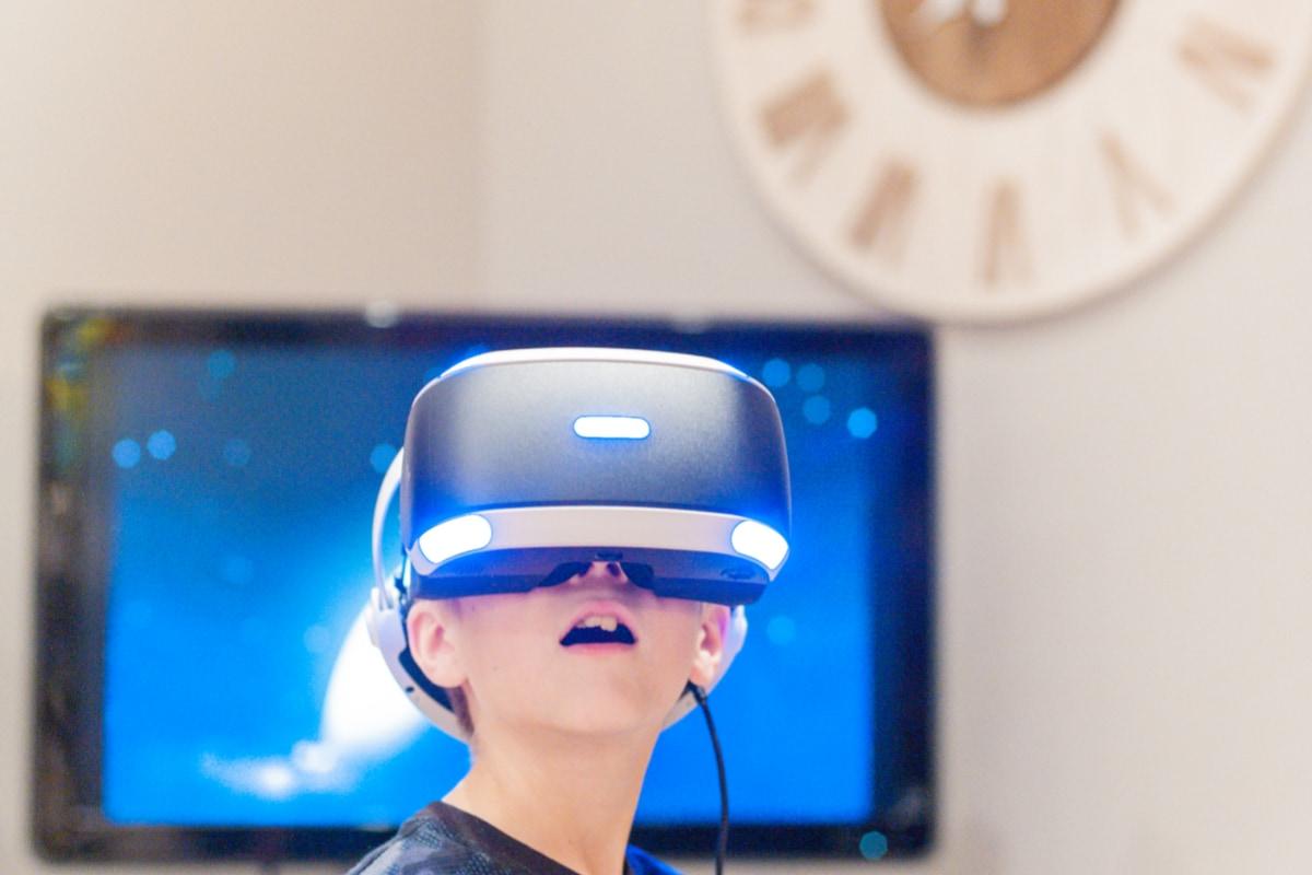 VRは強い時間圧縮効果を持つ可能性がある