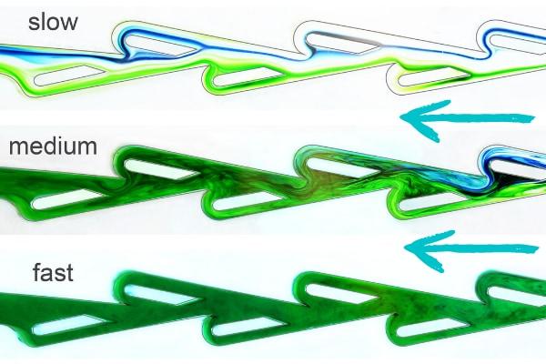 天才発明家ニコラ・テスラが生み出した「水を制御するテスラバルブ」に新機能が見つかる