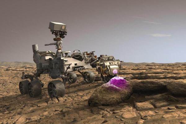 「すでに地球の微生物が火星に侵入しているかも」アメリカの科学者が解説