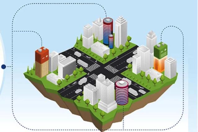 建物が巨大な電池に。未来のコンクリートは電気を貯めることができる