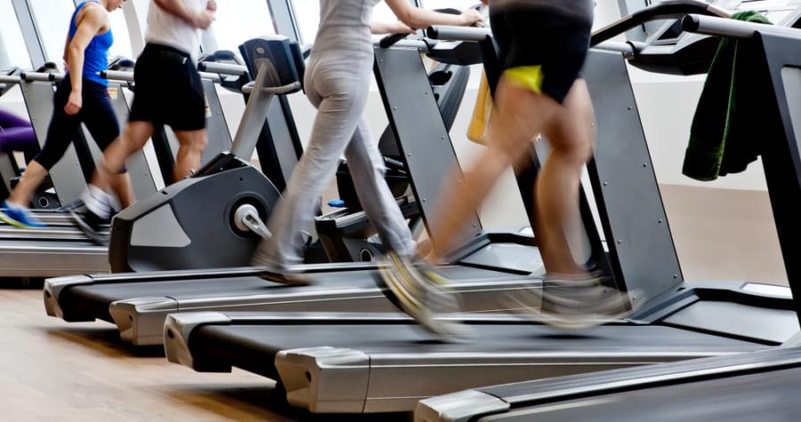 栄養を取り入れなくても運動パフォーマンスを向上させられる
