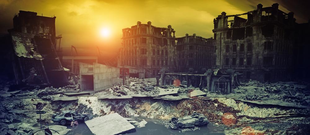 終末世界を人類が生き延びるためには、最低何人必要なのか?