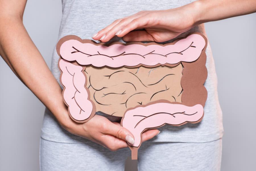 酸素過多で腸内細菌叢が壊れる可能性も