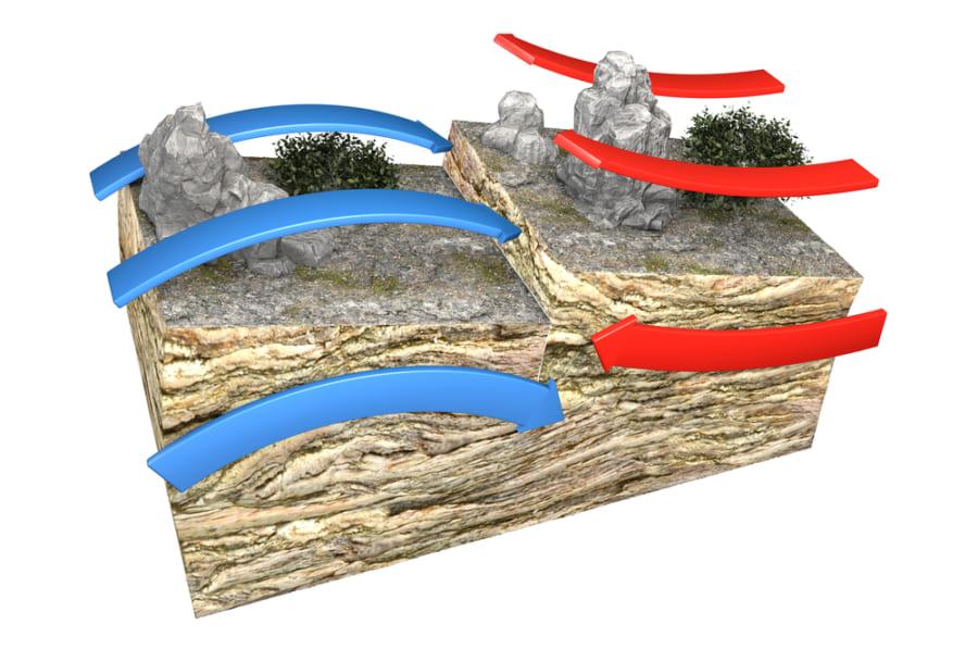 史上最長、「32年続いたスロー地震」が起きていた! 大地震の予測マーカーに