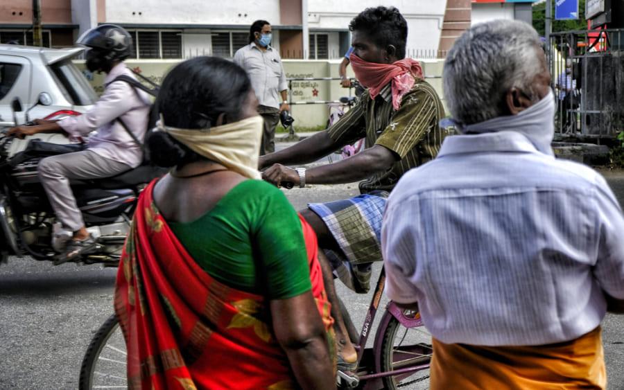 インド、コロナ患者の間で真菌由来の「ムコール症」感染が急増中
