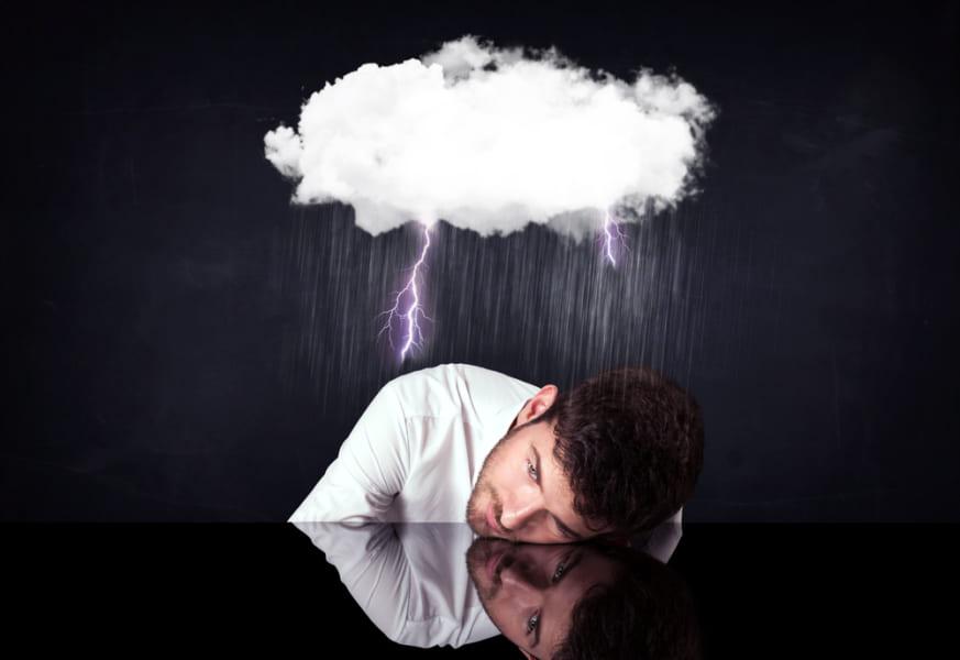 なぜ天気が悪いと頭痛になる人がいるの?