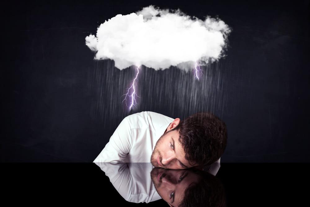 悪天候で頭痛になるのはなぜ?