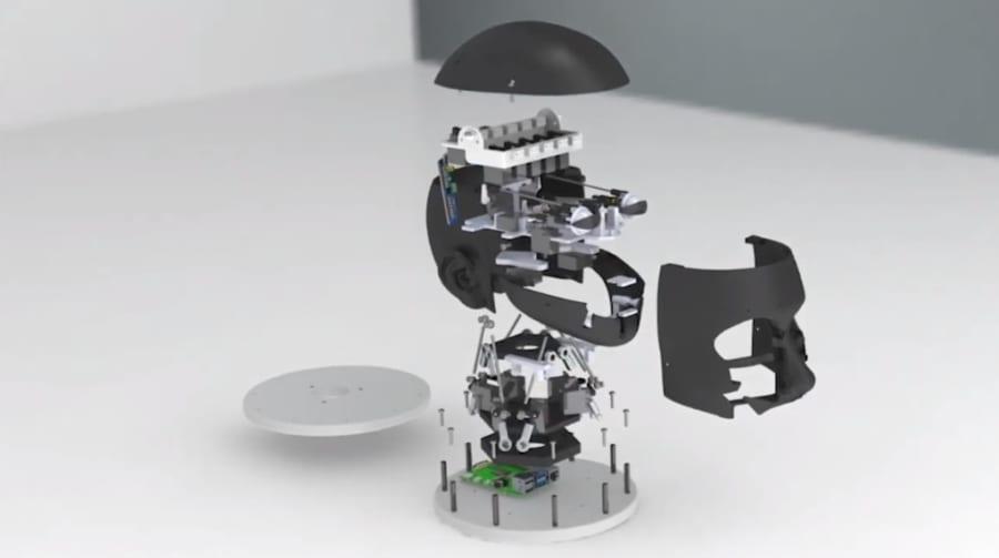 EVAの内部構造