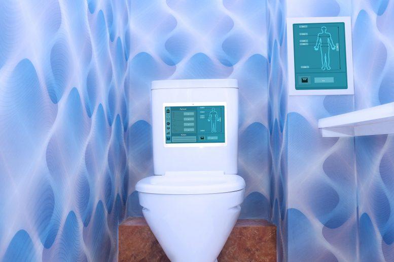 AIが便を分析、「スマートトイレ」が胃腸症状に悩む人々を救う時代がくる