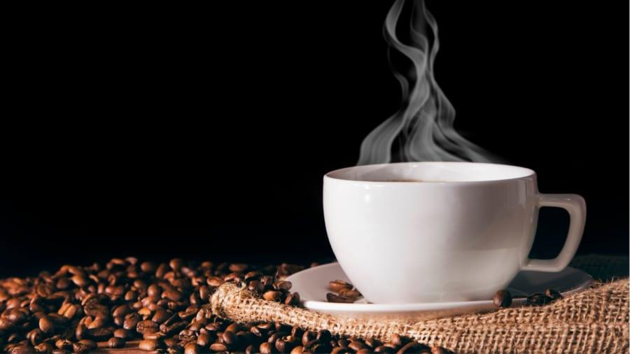 カフェインの効果が及ぶタスクには限りがある