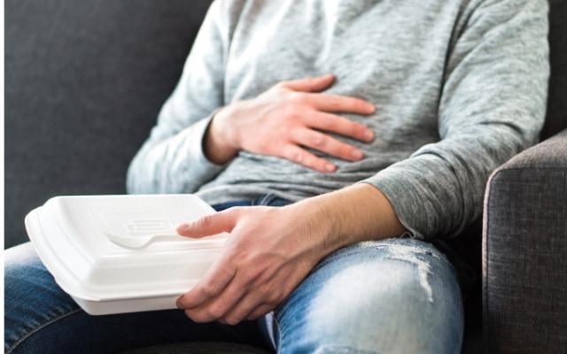 満腹感を脳にもたらすのに胆汁酸が関連していた