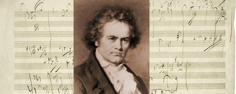 天才作曲家ベートーヴェンは、20代ですでに聴力をほとんど失っていた