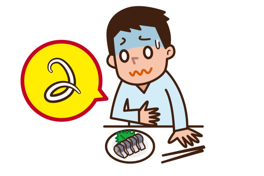 刺身に「パルスパワー」を流してアニサキスを殺虫する新技術が登場