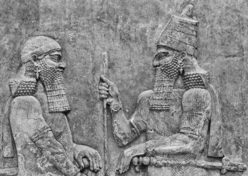 古代バビロニアの2次方程式の解き方がスゴイ!