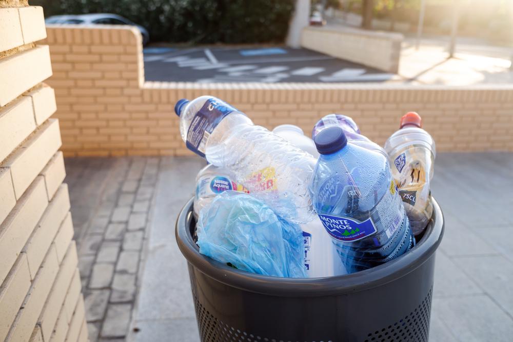 ペットボトルのリサイクル先はバニラ香料
