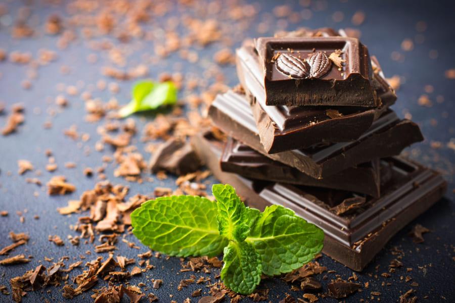 朝チョコで痩せる? 朝方のチョコレートは「脂肪燃焼を助ける」効果があるという研究
