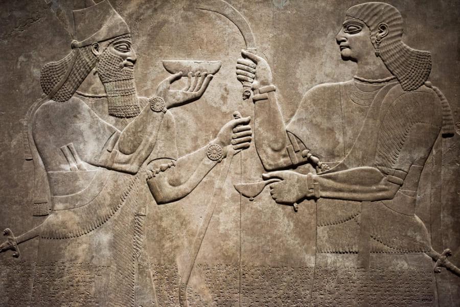 バビロニアのイメージ