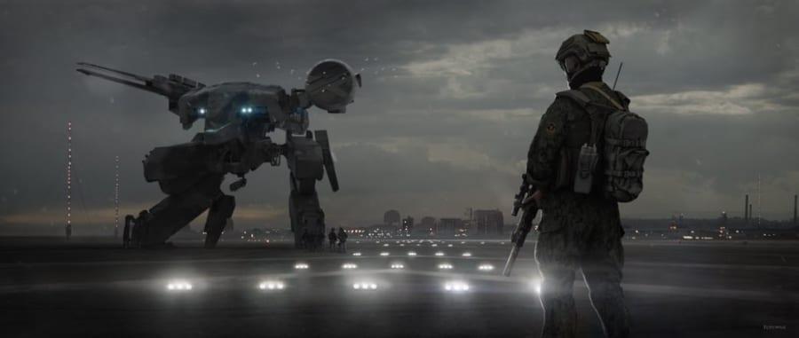 自立式の脚式ロボットはいずれ必要になる軍事車両と考えラ得ているが、エネルギー効率がネックになっている