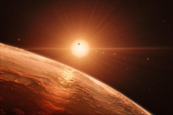 「地球の文明を発見できる惑星」の数が特定される