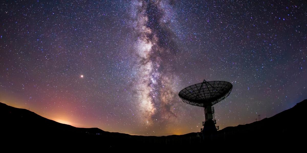 地球を観測可能な星系はどれだけあるのか?