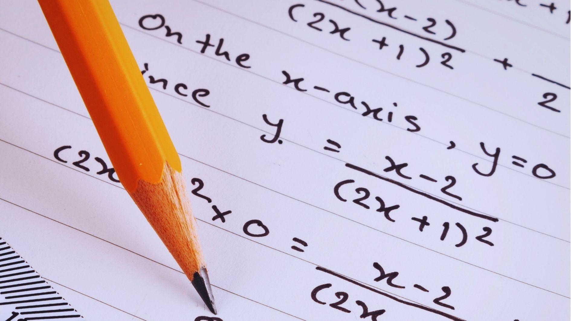 研究者たちは数学の代替になる学習内容があるかもしれないと期待している