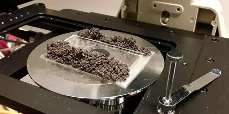 サイボーグ土壌