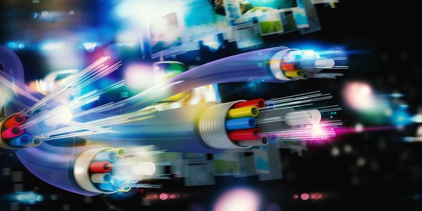 日本が世界最速のインターネット通信速度を達成