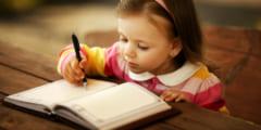 なぜ子どもは「鏡文字」を書くのか?