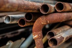 配管の腐食は安全な長期運用を阻害する