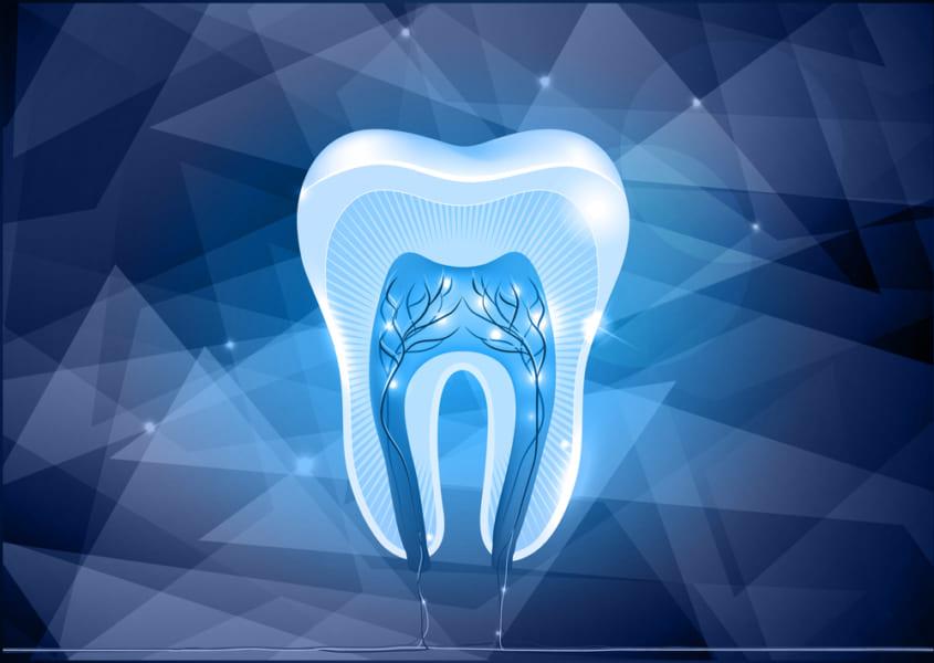 歯の喪失が増えるほど、認知症のリスクも上がる
